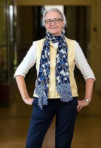Image of Margaret McFall-Ngai
