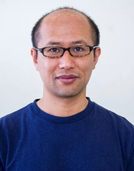 Image of Masato Yoshizawa