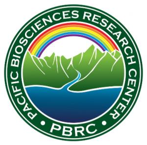 PBRC Logo